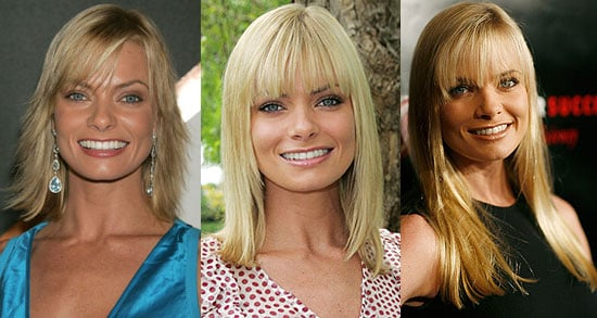 Which Hair Length Do You Prefer on Jaime Pressly?