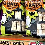 Trader Joe's Ghosts & Bats Crispy Potato Snacks Cost