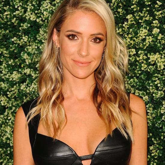 Kristin Cavallari's Workout Routine