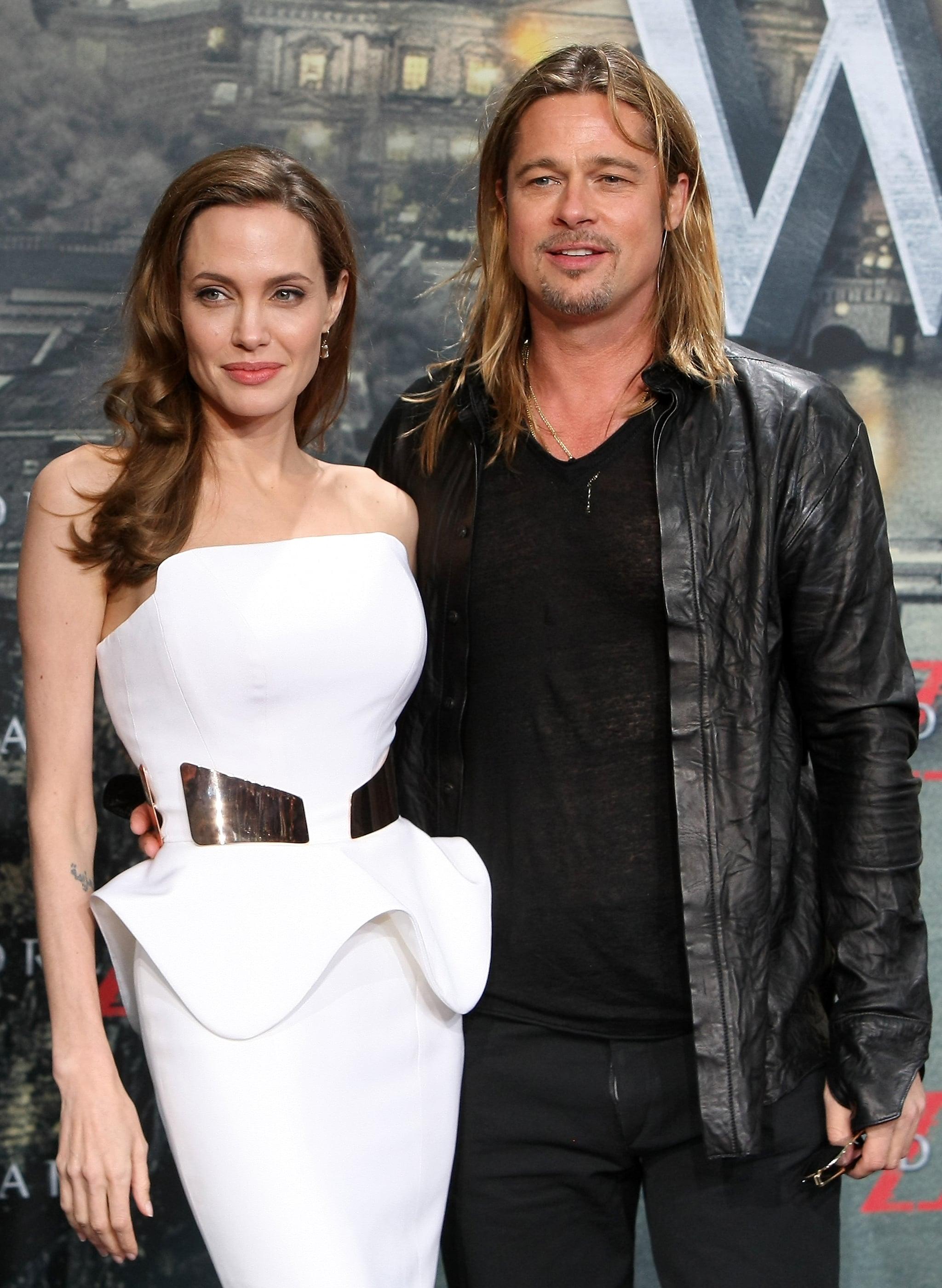 Angelina Jolie Sex angelina jolie | the most surprising celebrity sex