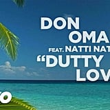 """Dutty Love"" by Don Omar ft. Natti Natasha"