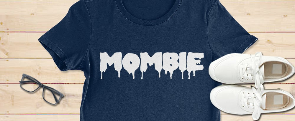 13 Scarily Cute Tees For Lazy Halloween Moms