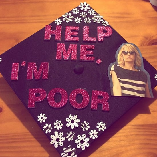 Funny Graduation Cap Ideas