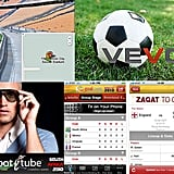 2010 World Cup Kicks Off Online and in Your Hand