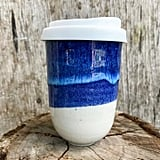 Ocean Bliss Planet Cup 12oz, $35