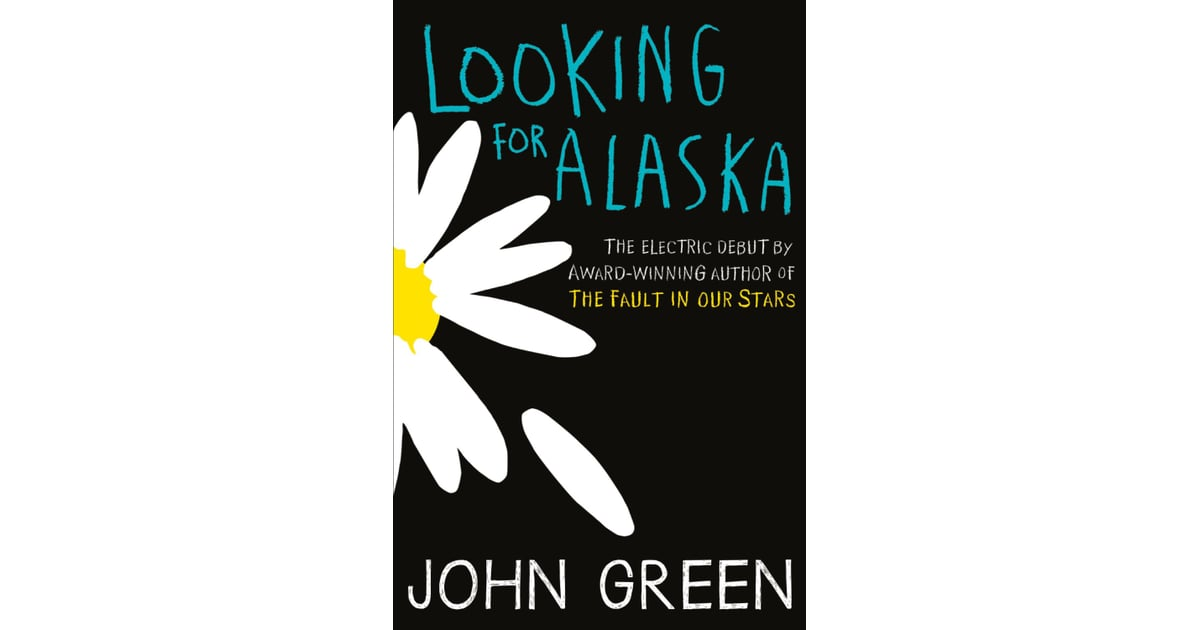 Looking For Alaska Hurricane Quote: Looking For Alaska By John Green