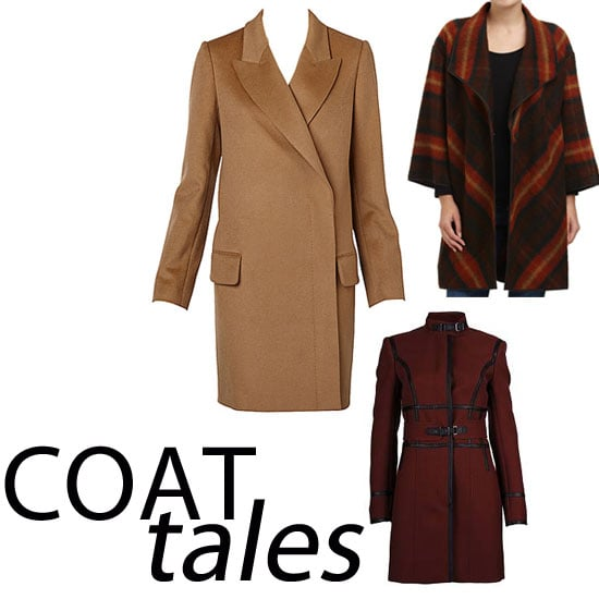 Top Five Winter Coats To Buy Online Now: Anoraks from Sportsgirl ...