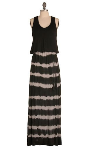 Mod Cloth Tie Dye Maxi Dress ($60)