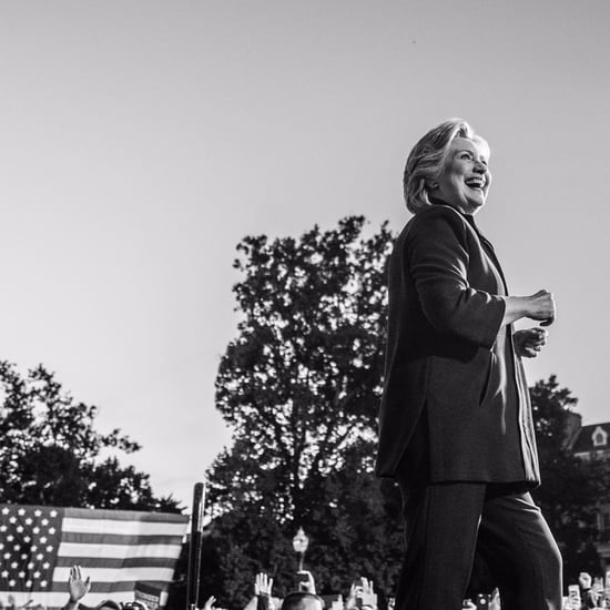 Hillary Clinton's Instagram Photo After the Election