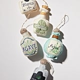Tequila Christmas Ornament