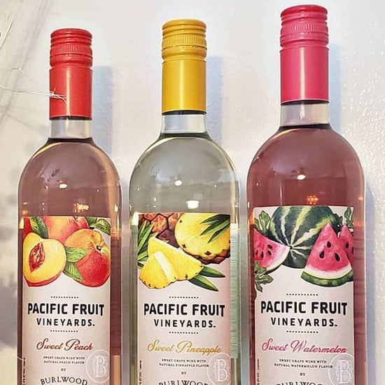 Aldi Shoppers Are Loving These Under-$5 Fruit Wines