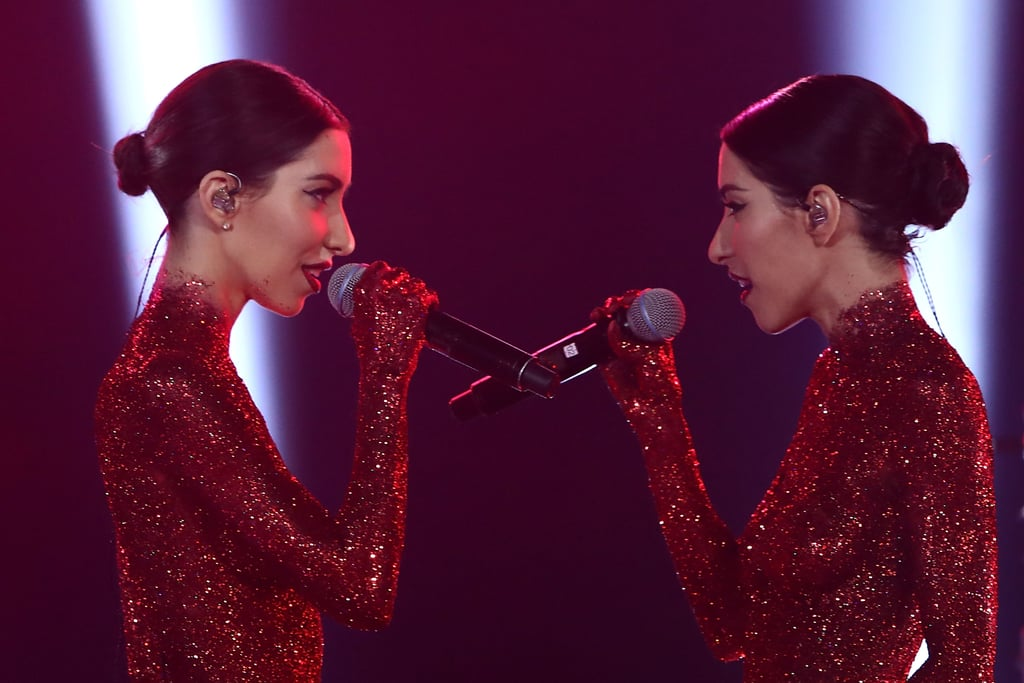 The Veronicas Nude Pictures 45