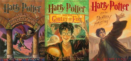 Which Harry Potter Book Is Your Favorite