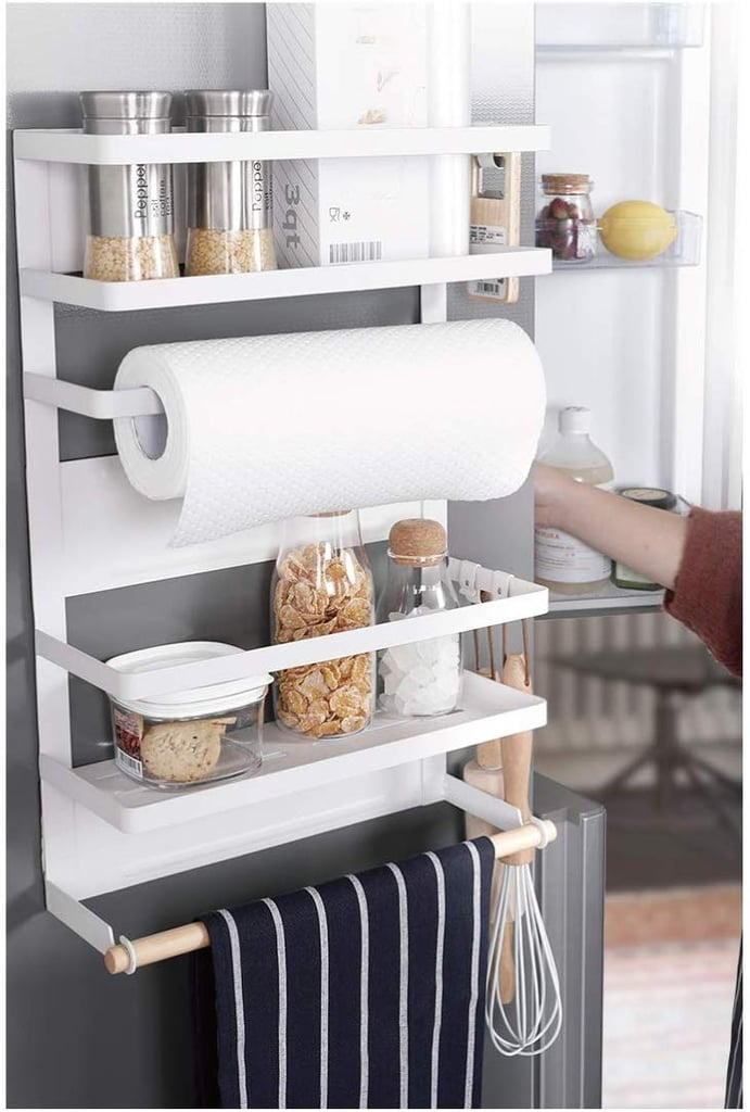 Best Kitchen Wall Storage Organizers 2019 | POPSUGAR Food