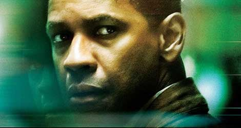 What to Netflix: Denzel Deja Vu