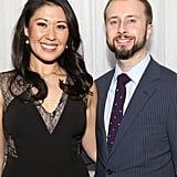 Ruthie Ann Miles and Jonathan Blumenstein