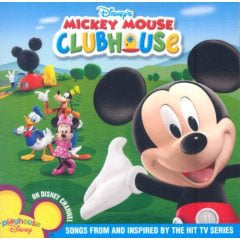 Delilicious: Mickey Mouse Pancakes