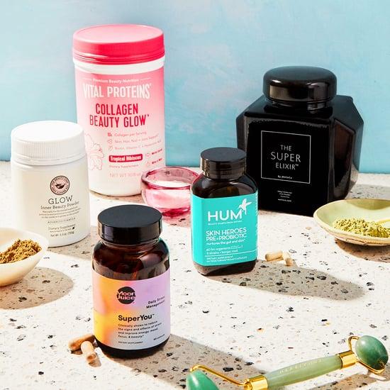 Best Wellness Beauty Supplements
