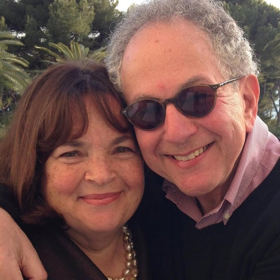 Why Does Ina Garten Call Herself the Barefoot Contessa?