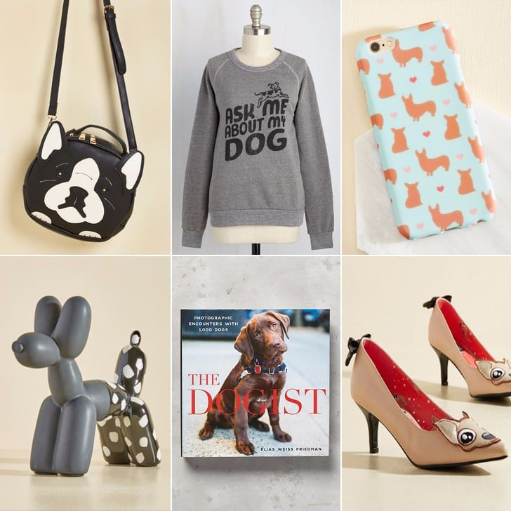 42 Cute Gifts For the Ultimate Dog-Lover