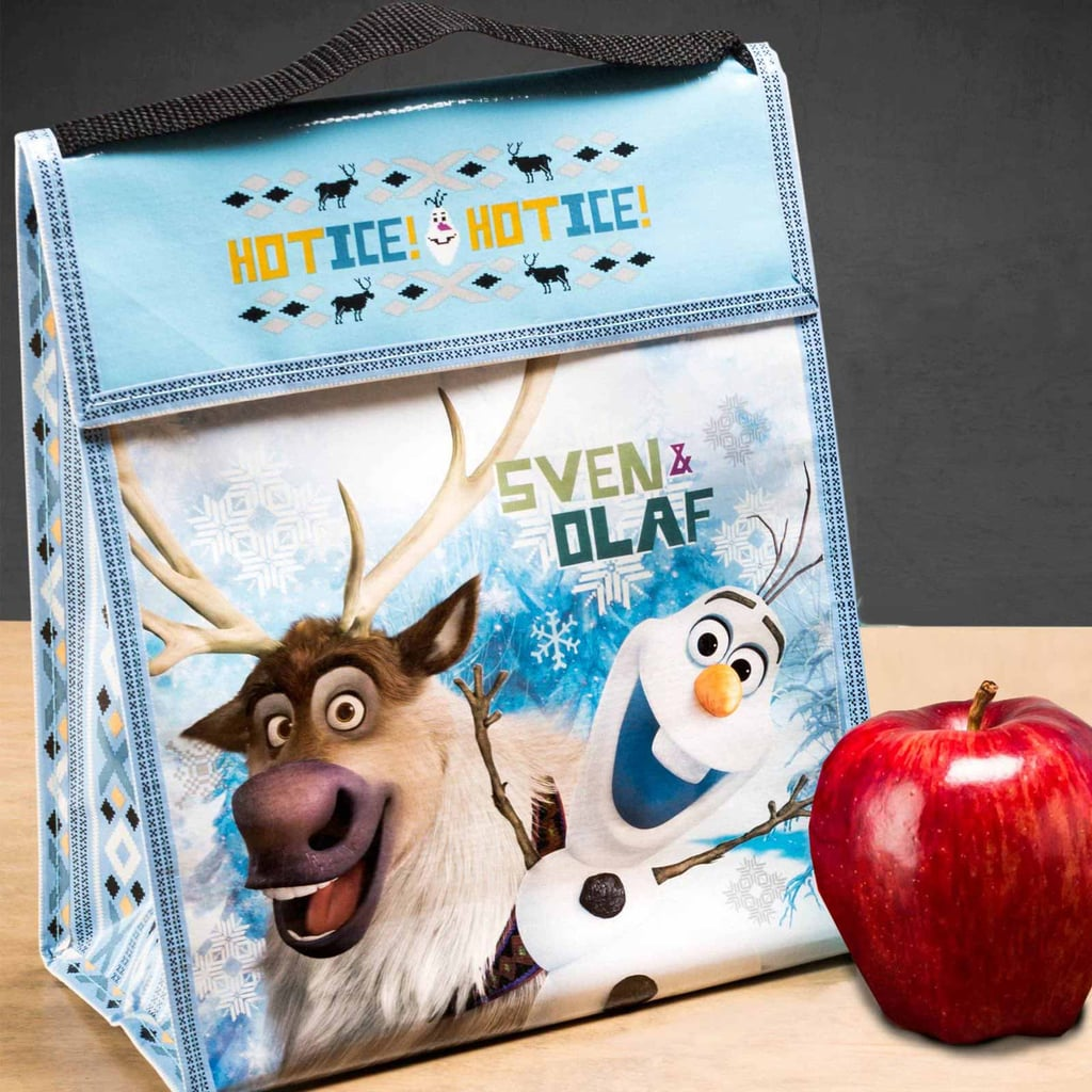 Frozen Insulated Olaf Lunch Bag