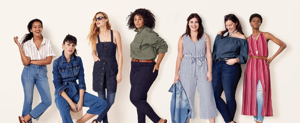 Target Is Launching a Chic Clothing Line For Women of ALL Sizes