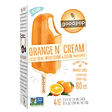 GoodPop Orange N' Cream