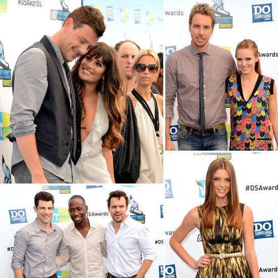 2012 Do Something Awards Celebrity Red Carpet Pictures