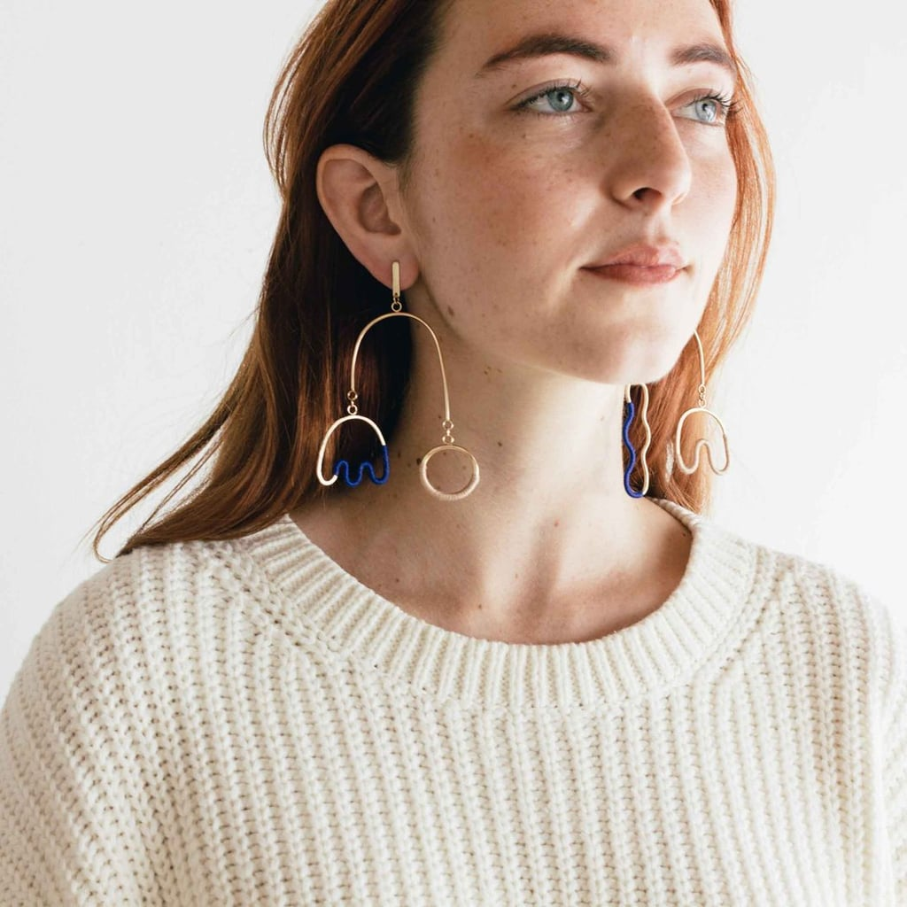 WKNDLA Coba Mobile Earrings