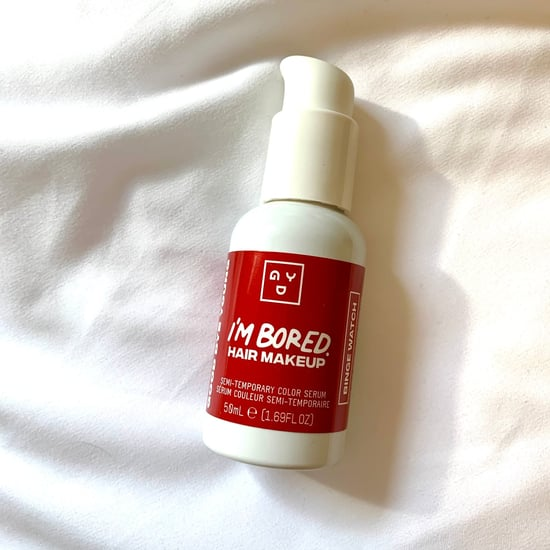 Good Dye Young I'm Bored Hair Makeup Review With Photos