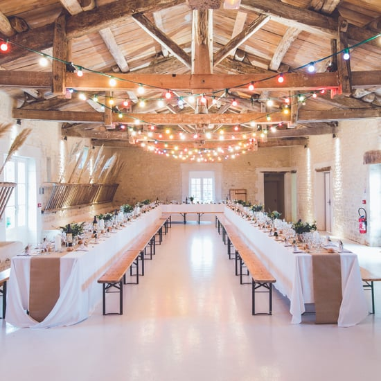 When Should I Book My Wedding Venue?