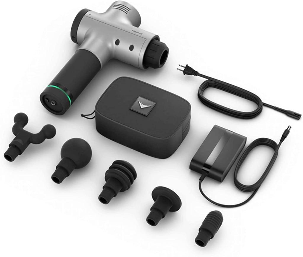 Hypervolt Bluetooth Handheld Percussion Massage Gun