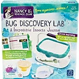 Nancy B's Science Club Bug Discovery Lab