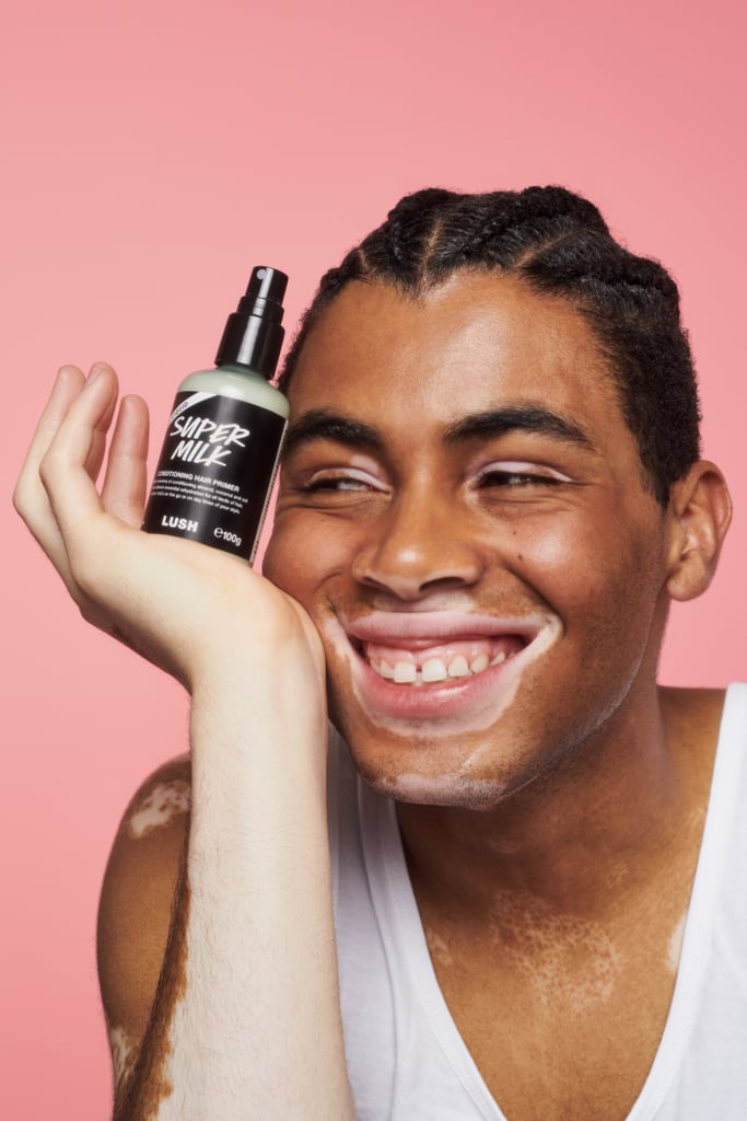 Lush Cosmetics Is Now Available to Buy on ASOS