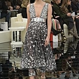 The Chanel Look Debuted on the Spring 2017 Haute Couture Runway