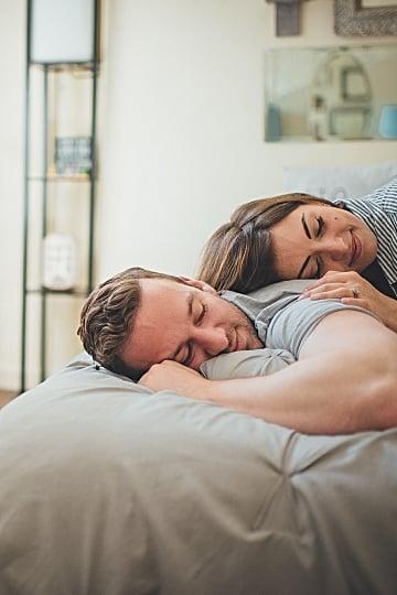 Common Myths About Men