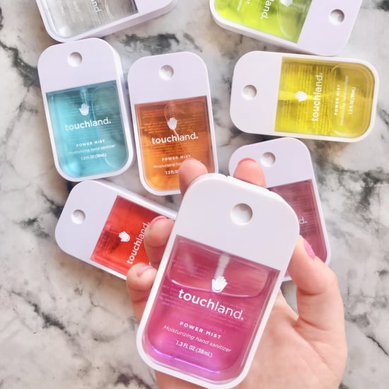Touchland Hand Sanitizer Review | 2020