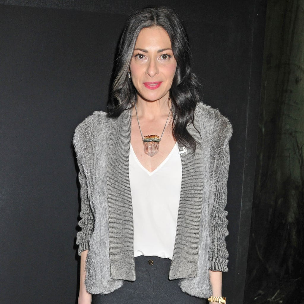 Stacy London Fashion Facts Popsugar Fashion