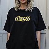 Drew House Secret SS Tee in Black ($48)