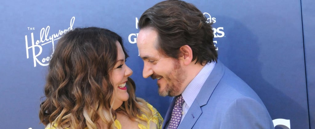 Life of the Party's Melissa McCarthy and Ben Falcone Are a Match Made in Comedy Heaven