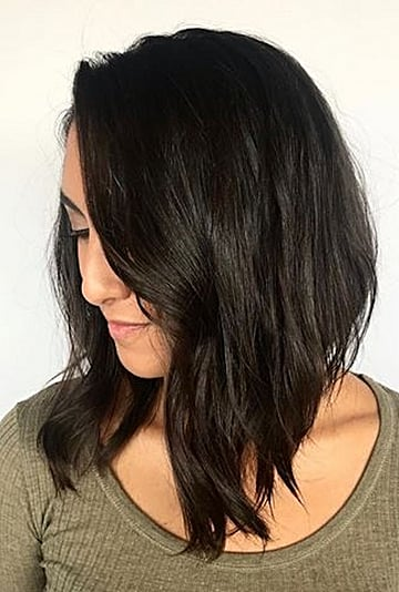 Inverted Bob Haircut Ideas and Photos