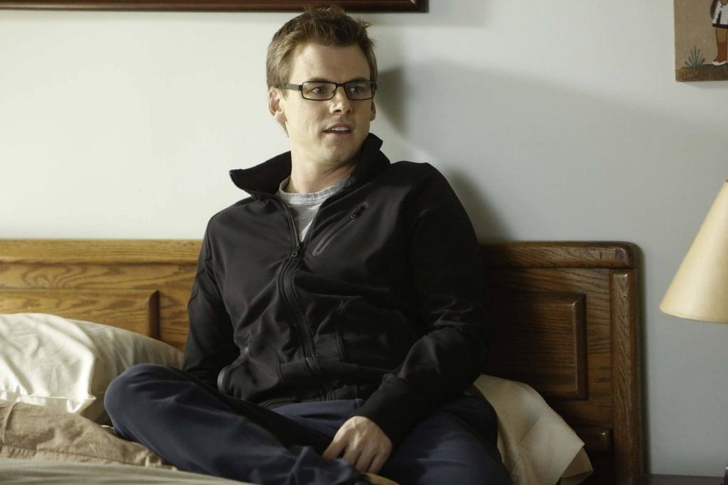 4. Josh