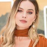 Margot Robbie Just Wore This Power Color on Her Nails, and It Was Fierce