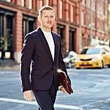 Paul Andrew, Shoe Designer