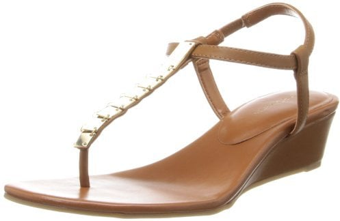 BCBGeneration Wedge Sandal