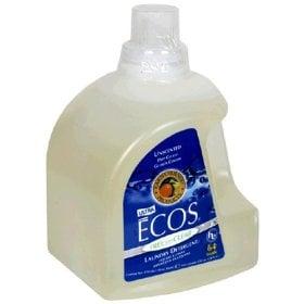 Ecotot: Baby Detergent
