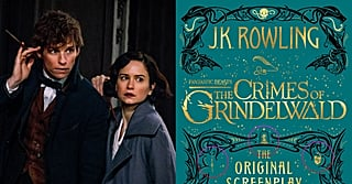 8 Easter Eggs We Spotted in the New Fantastic Beasts Screenplay Cover