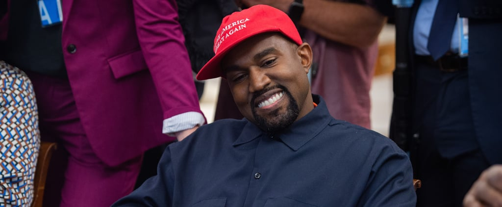 Kanye West Received 60,000 Votes in the Election