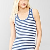 Gap Modern Stripe Tank ($20)