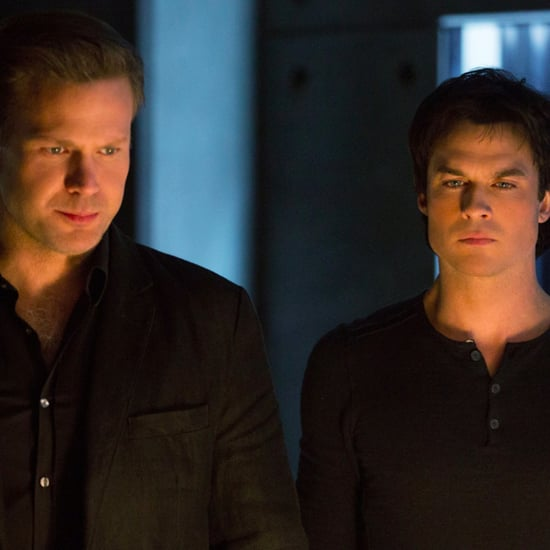 Did Damon Die on The Vampire Diaries?